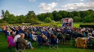 Harrogate International Festivals - Oddsocks, A Midsummer Night's Dream