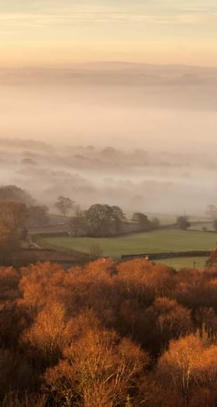 Nidderdale Area of Outstanding Natural Beauty