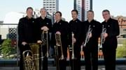 Kirklees Concert Season: Dewsbury Lunchtime Concert with Opera North Brass Ensemble