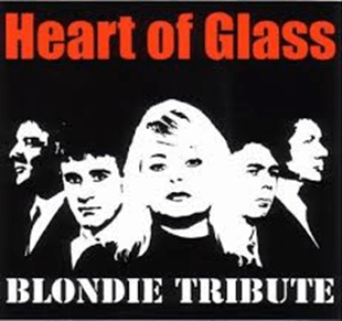 Heart of Glass - Blondie Tribute Act