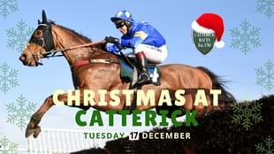Christmas at Catterick - Tues 17 December