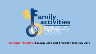 Family Activities - Summer Holidays