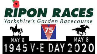 VE Day Bank Holiday Friday - Ripon Races