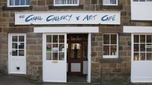 The Geall Gallery