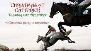 Christmas at Catterick