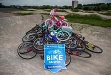 Yorkshire Bank Bike Libraries becomes naming partner of the final