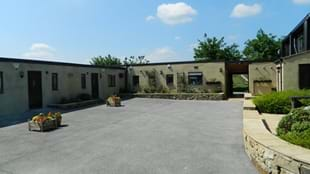 Westfield Lodge Self Catering Apartments