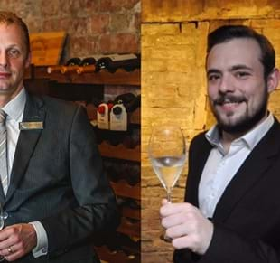 "North East Sommeliers ""Call My Bluff"" Wine Event"