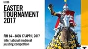 Easter Tournament 2017