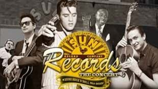 The Official Sun Records Concert Show