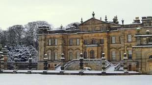 The Christmas Fair at Duncombe Park