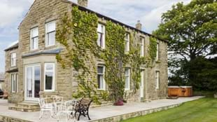 Sykes Cottages - Leyburn