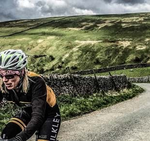 Yorkshire Velo Tours Challenge Ride: Park Rash, Coverdale and Nought Bank