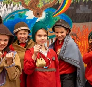 Discover from home with JORVIK Viking Centre