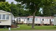 Nursery Garden Holiday Home Park