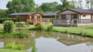 Abbots Green Holiday Lodges