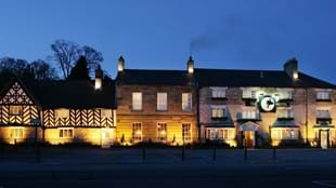 The perfect foodie retreat to The Black Swan Hotel Helmsley