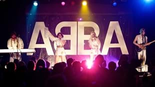 Abba Tribute at Thorp Perrow