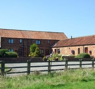 Wrea Head Country Cottages