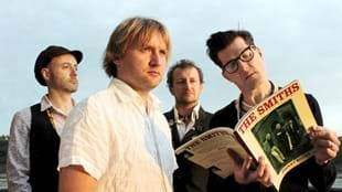 The Smyths – Meat Is Murder 35th Anniversary Tour