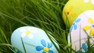 Celebrate Easter at Goldsborough Hall
