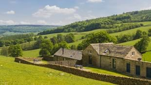 Chatsworth Estate Holiday Cottages