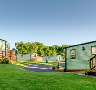 Drovers Way Holiday Park