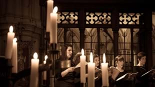 Concert by Candlelight: Monteverdi Vespers of 1610