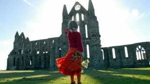 Yorkshire Castles, Ruins and Historical Heritage