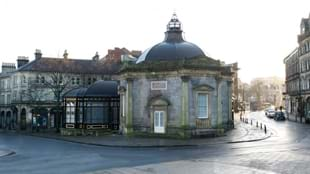 Royal Pump Room Museum