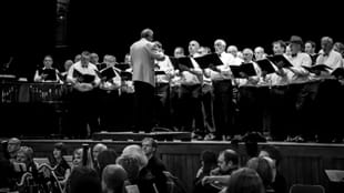 Sounding the Century: 100 Years of Leeds Male Voice Choir