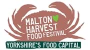 Malton Harvest Food Festival - 2 day weekend event