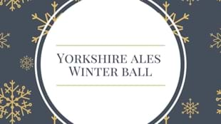 Yorkshire Ales Winter Ball