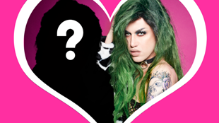 Adore Delano & La Demi: The Beautiful Idiots Tour
