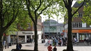 The Ridings Shopping Centre