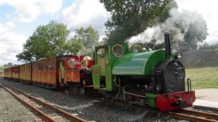 Kirklees Light Railway