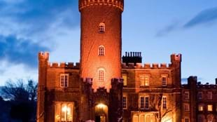 Swinton Park Hotel - New Year's Eve Party