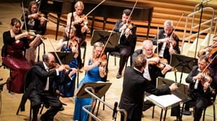 Royal Northern Sinfonia: The Chamber Series
