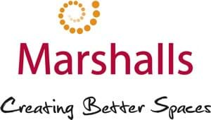 Marshalls - Creating Better Spaces