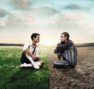 the boy in the striped pajamas sociological view The boy in the striped pajamas book summary & chapter summaries of the boy in the striped pajamas  has a lovely view of the auschwitz death camp  neither boy .