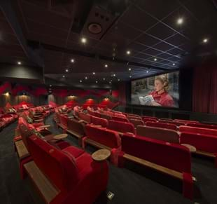 Everyman Cinema Harrogate