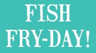 Fish Friday at The George