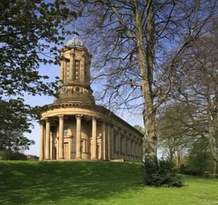 Things to do in Saltaire