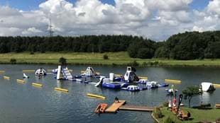 Sheffield Cable Waterski and Aqua Park