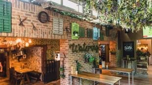 The Potting Shed - Harrogate