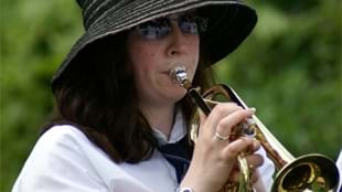 Garforth Jubilee Band