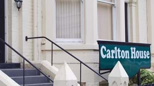 Carlton House Scarborough