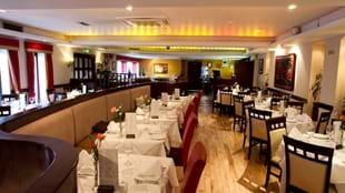 Aagrah Shipley Grill & Carvery