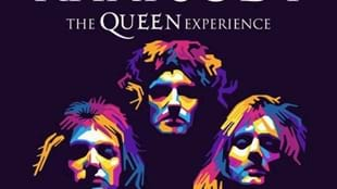 Bohemian Big Night Out - Queen Tribute Band