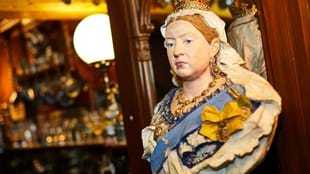May half term: Queen Victoria's 200th Birthday